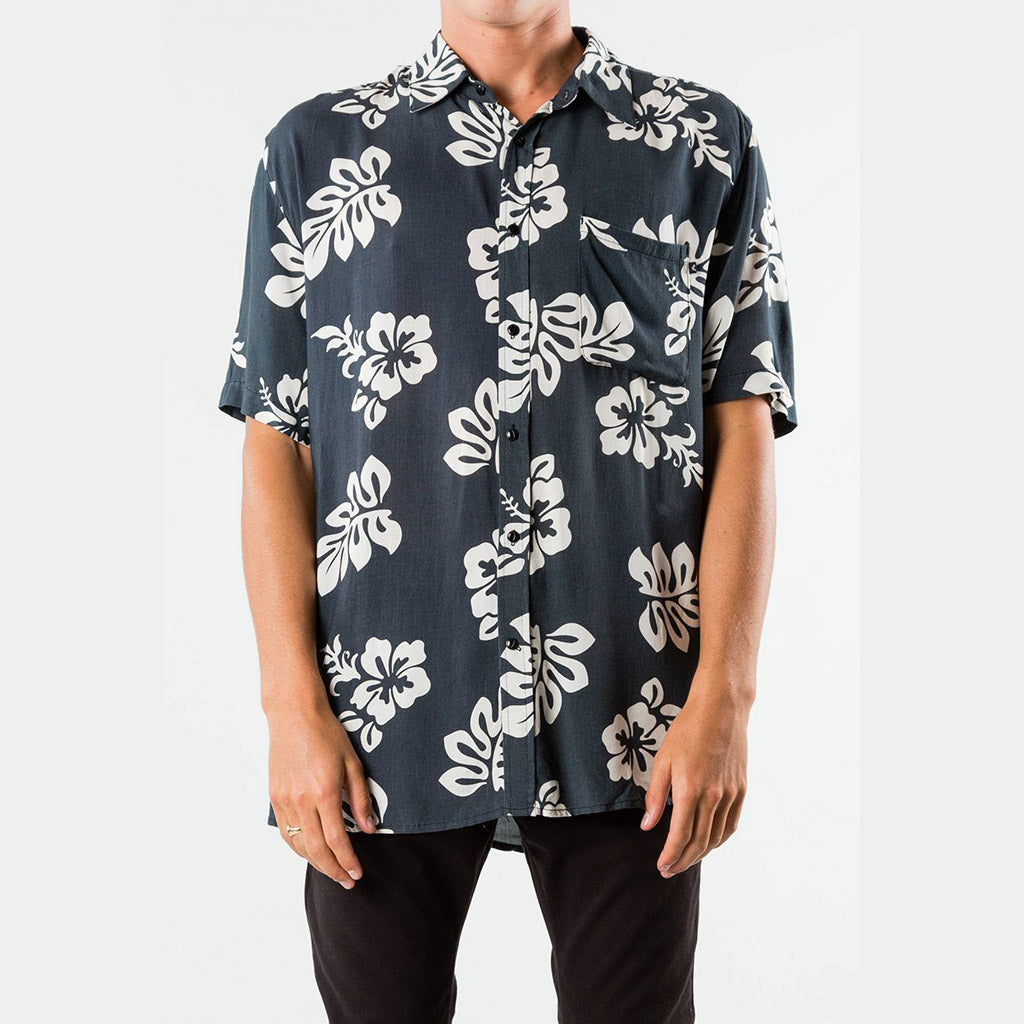 Rusty Shores Short Sleeve Shirt