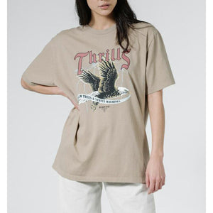 Thrills Storm the Castle Tee
