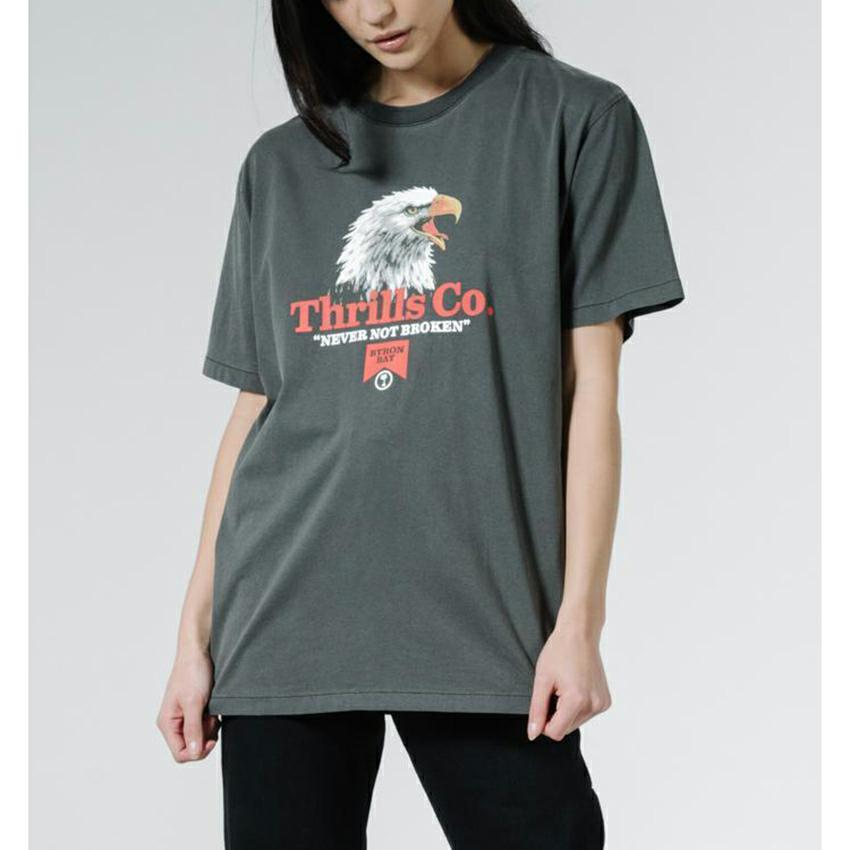 Thrills Talla Merch Fit Tee