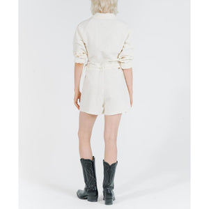 Thrills Utility Short Leg Coverall