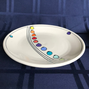Custom Place Setting of 6 (Short Bowls)