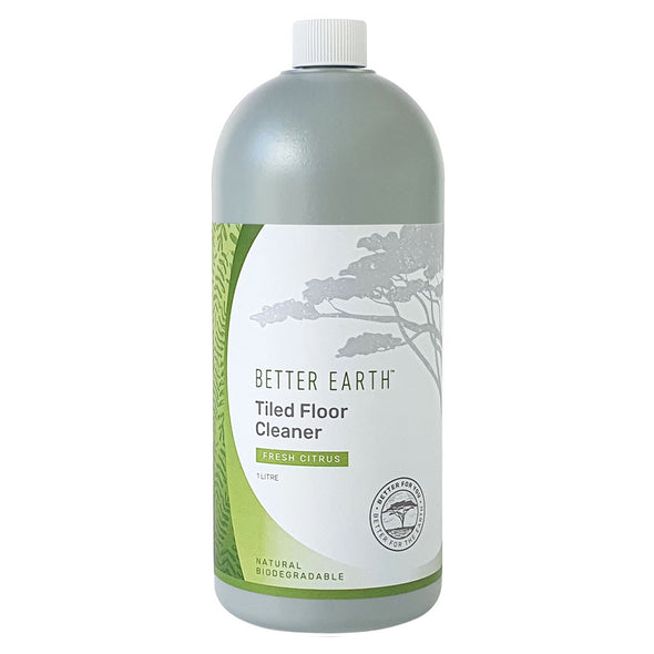 Tiled Floor Cleaner
