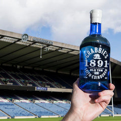 Crabbie's 1837 Gin at Murrayfield for Scottish Rugby