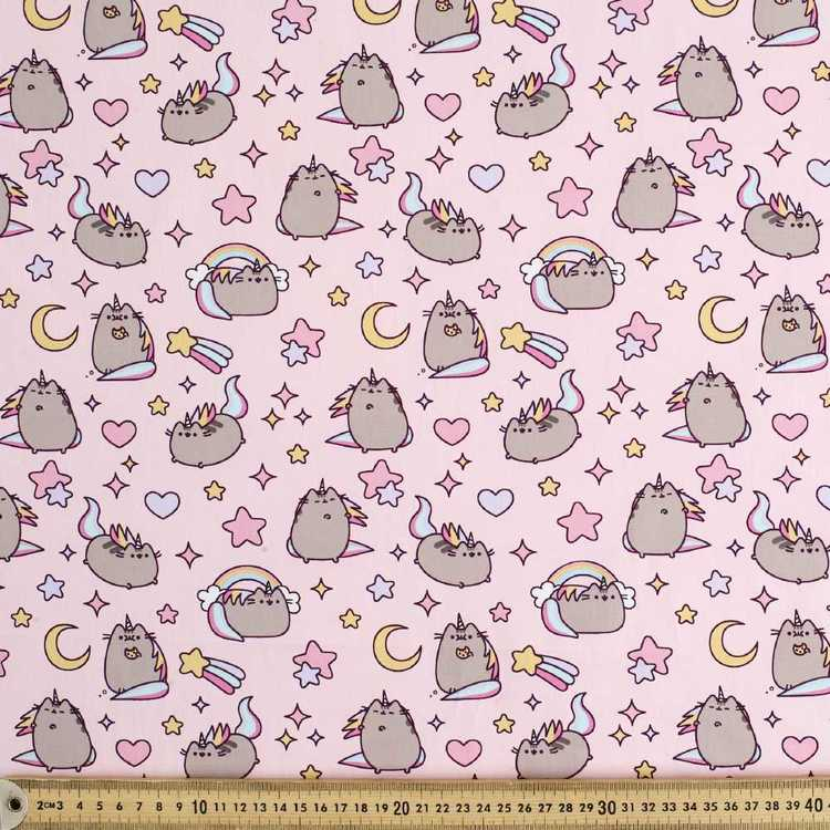 Pusheen High waisted skirt