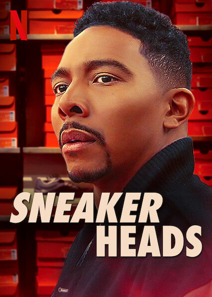 A story of Jamal, the unfortunate sneakerhead.