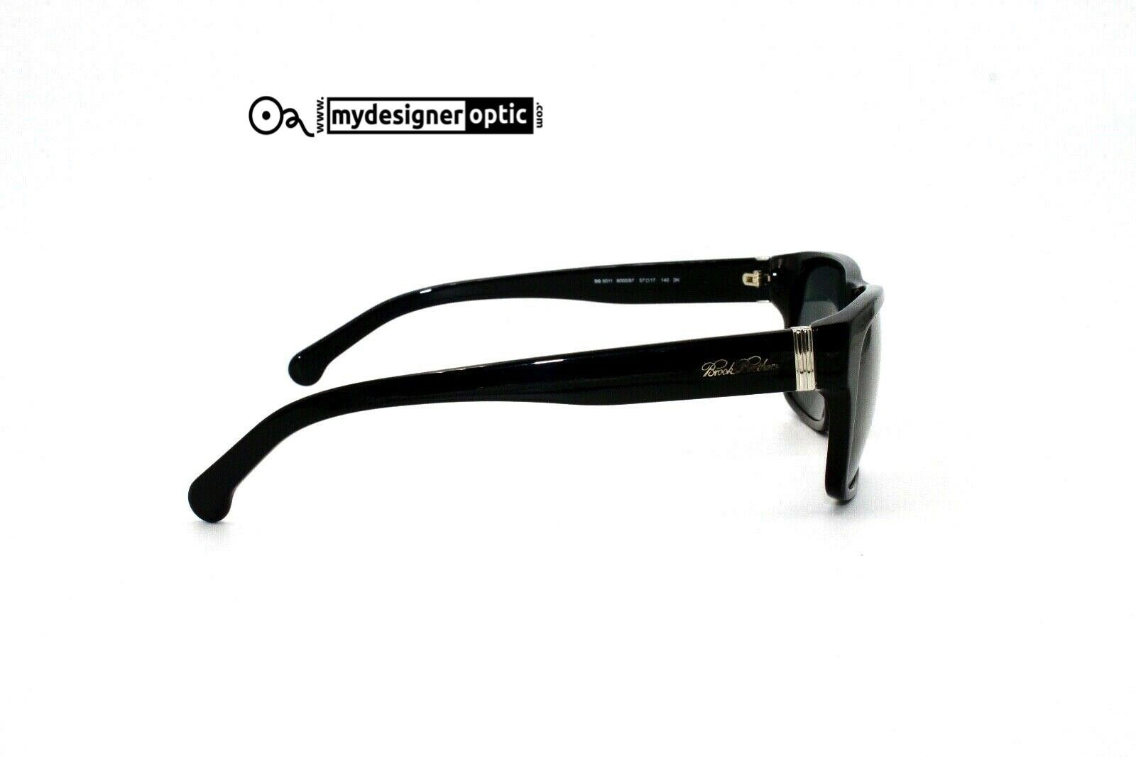 Brook Brothers Sunglasses BB 5011 6000/87 57-17-140 3N - Mydesigneroptic