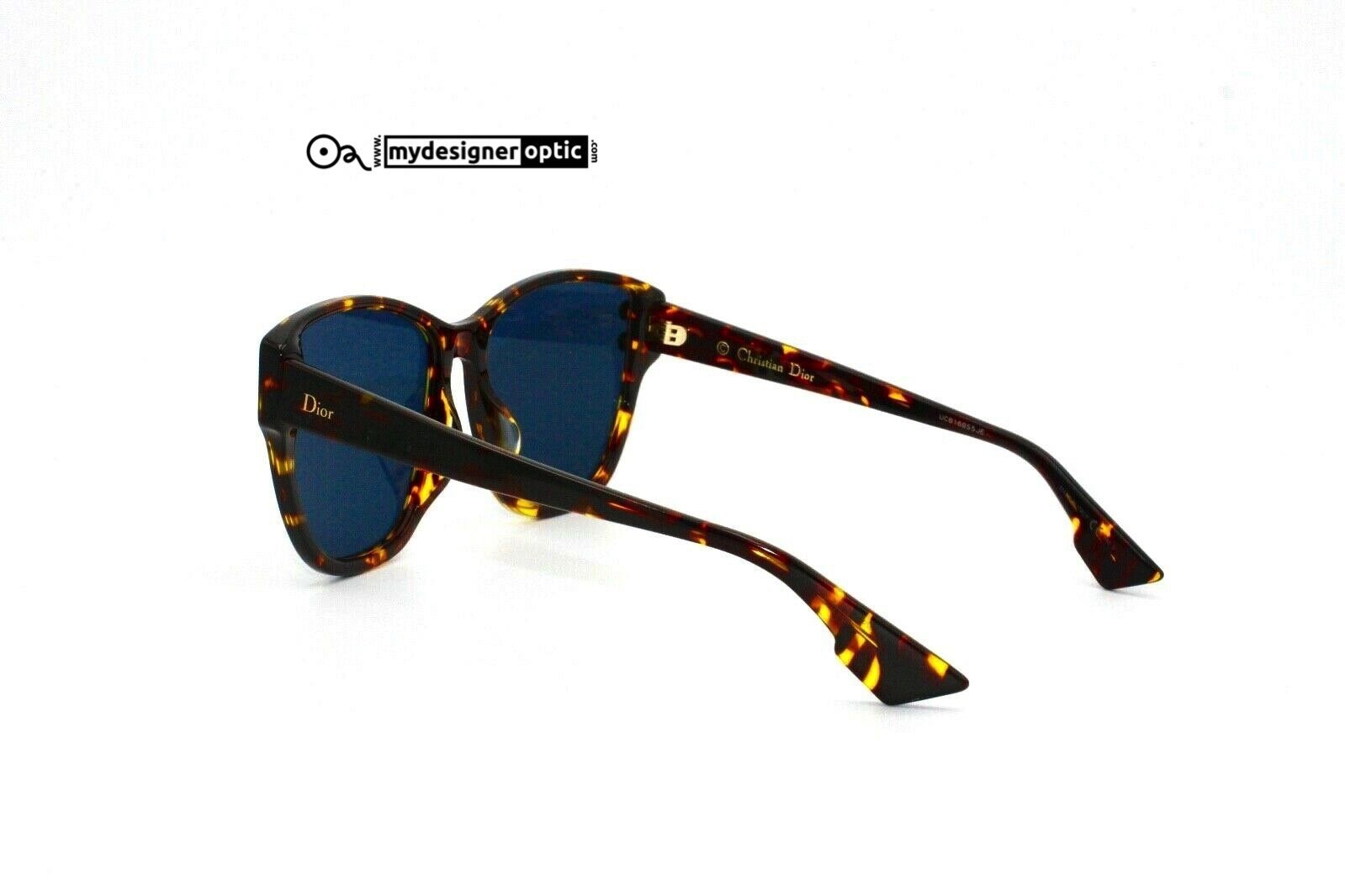 Christian Dior Addict3F Sunglasses UCB16BS5JE Made in Italy - Mydesigneroptic