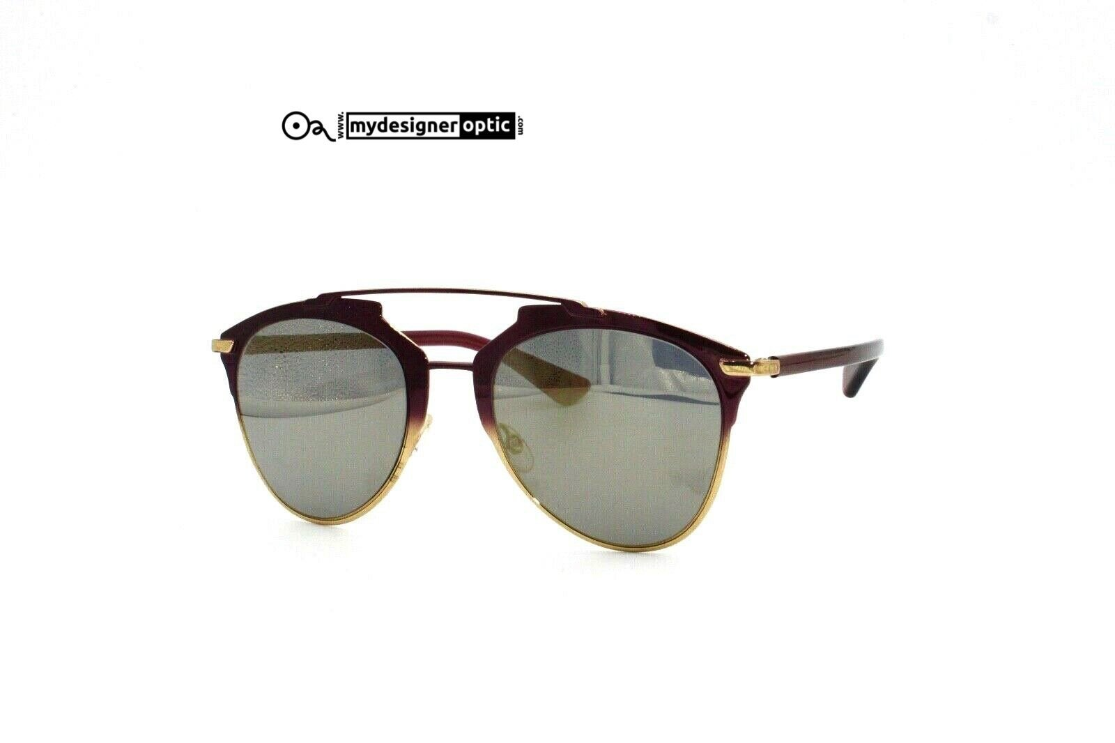 Christian Dior Reflected Sunglasses TYJUE 52-21 140 Made in Italy - Mydesigneroptic