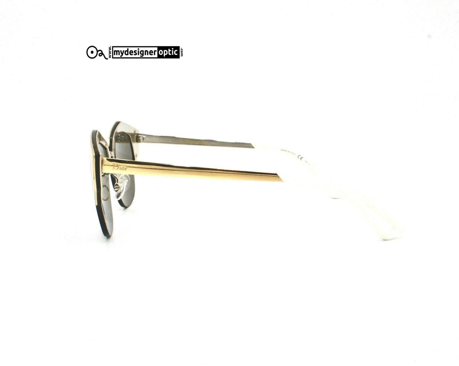 Christian Dior Sunglasses 1206J 55 11 150 Made in Italy - Mydesigneroptic