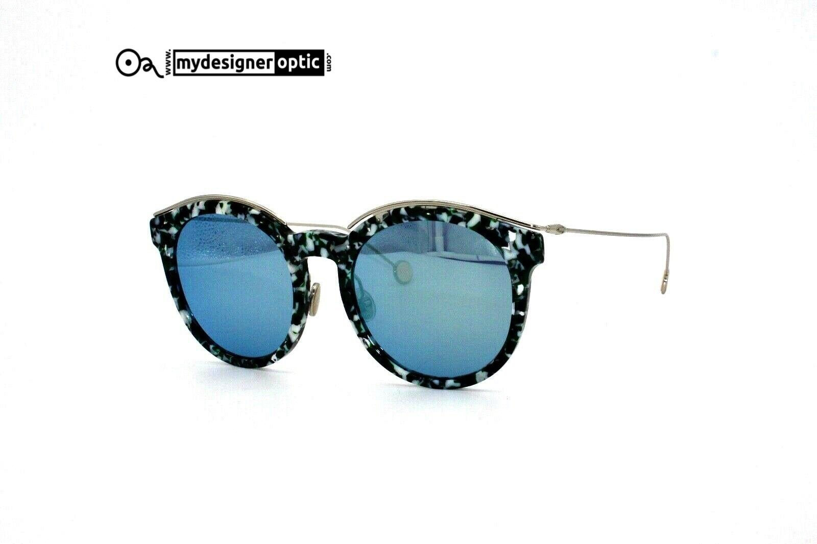 Christian Dior Sunglasses Blossom YE63J 52-20-145 HM 3 Made in Italy - Mydesigneroptic
