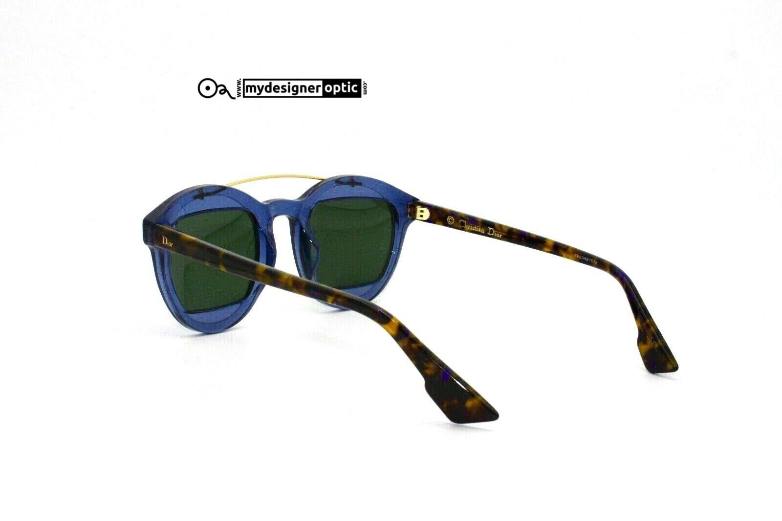 Christian Dior Sunglasses Dior Mania1 TF509BTF7K 50-24-24 Made in Italy - Mydesigneroptic