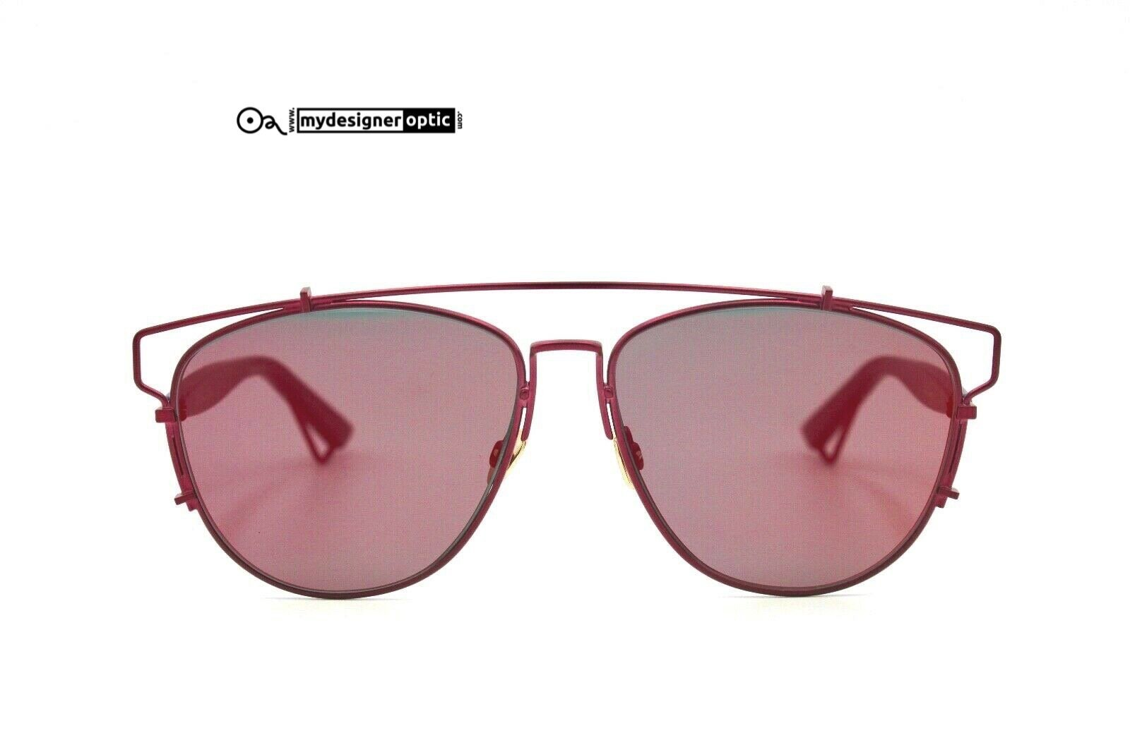 Dior Homme Sunglasses TVHMJ 57 14 145 Dior Technologie Made in Italy - Mydesigneroptic