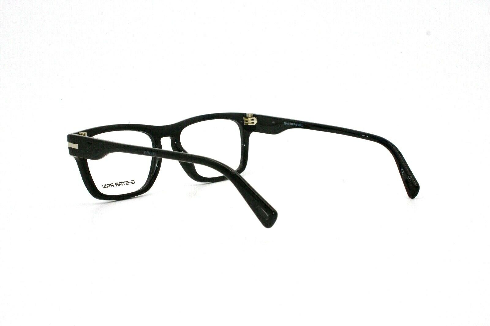 G-Star Raw Eyeglass Frame GS2625-001 Fat Moiric 53 18 150 - Mydesigneroptic