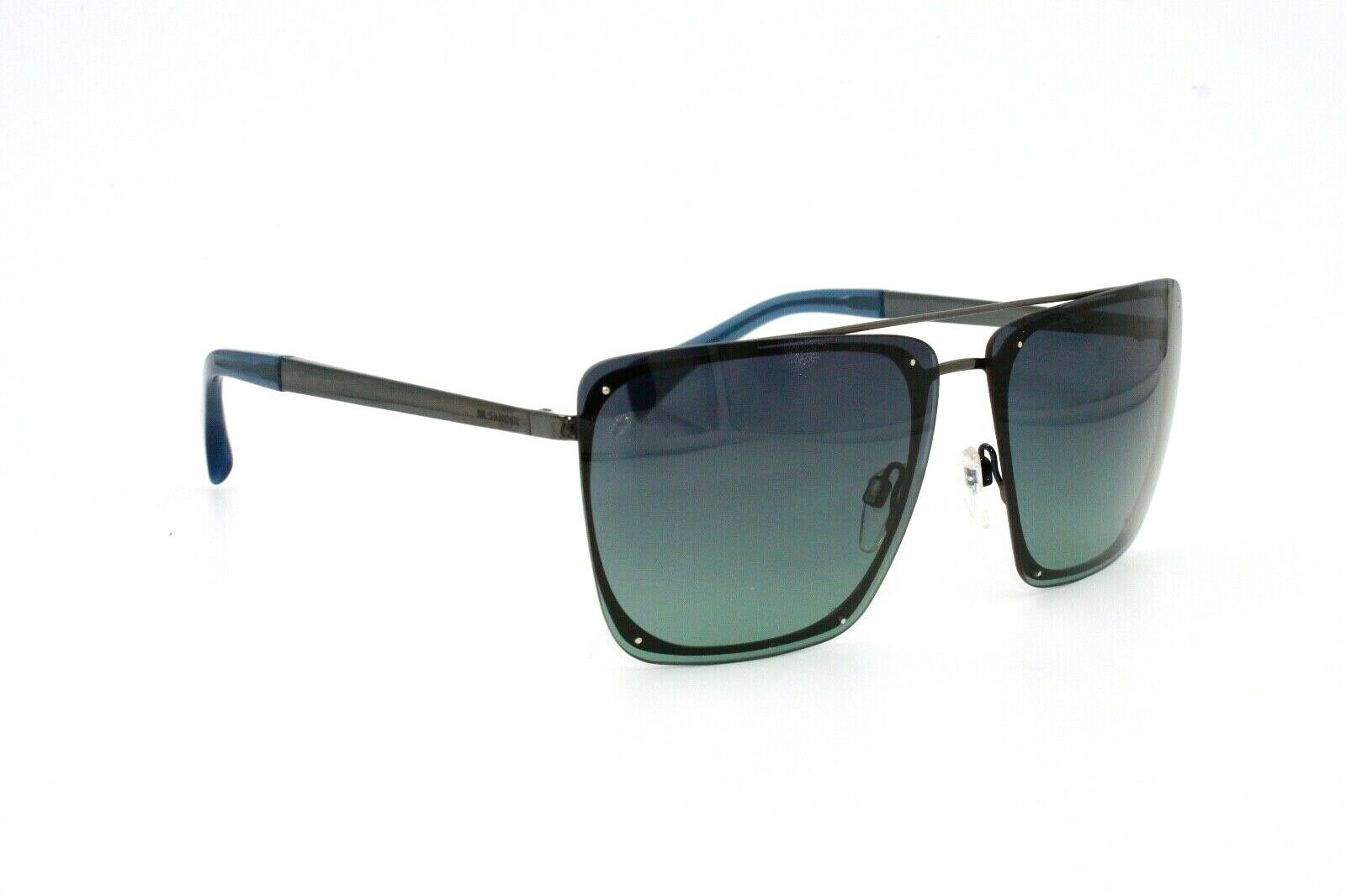 Jil Sander Sunglasses JS138S 063 140 Made in Italy - Mydesigneroptic