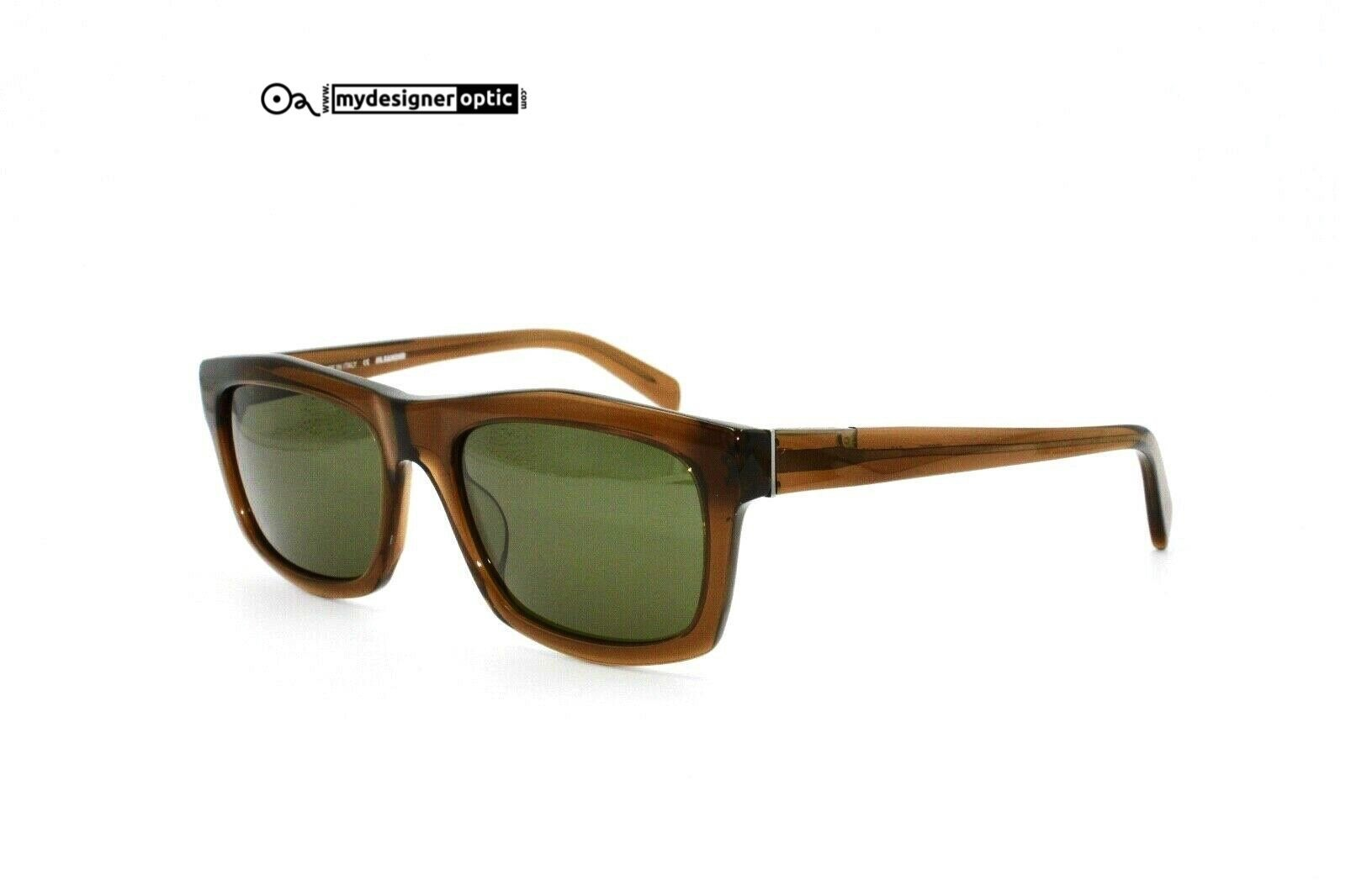 Jil Sander Sunglasses JS620S 210 140 Made in Italy - Mydesigneroptic