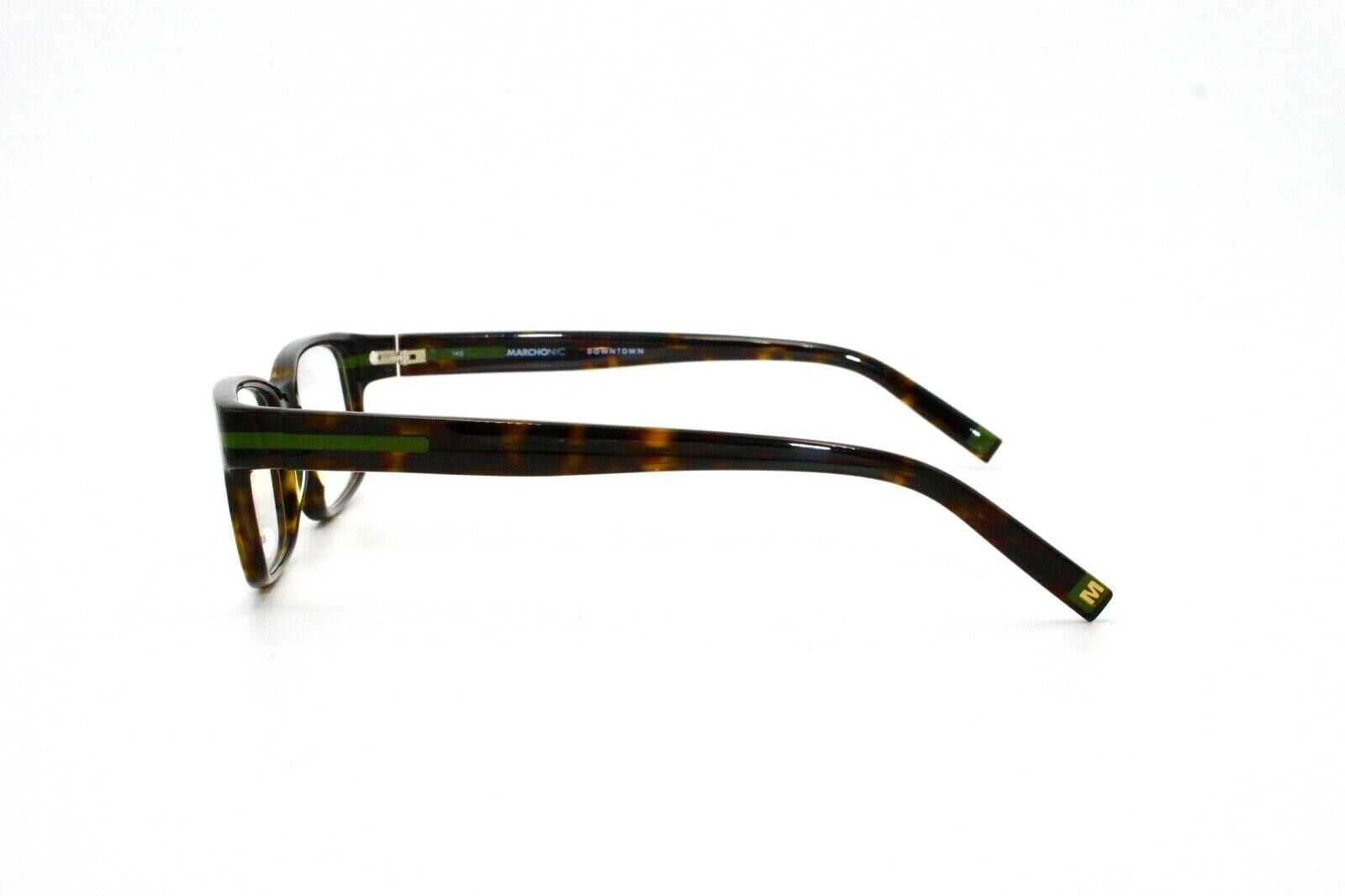 Marchon NYC Eyewear Frame Downtown Houston 215 54 18 140 - Mydesigneroptic