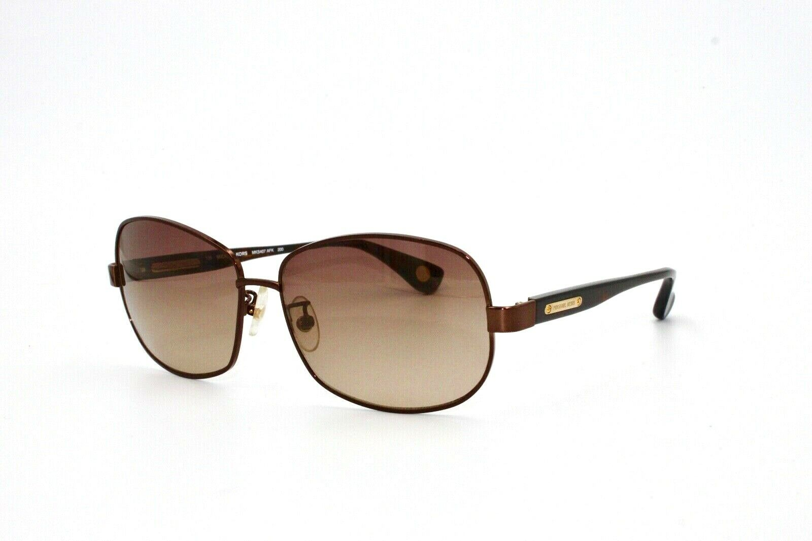 Michael Kors Sunglasses MKS407 AFK 200 62 15 135 Made in Italy - Mydesigneroptic