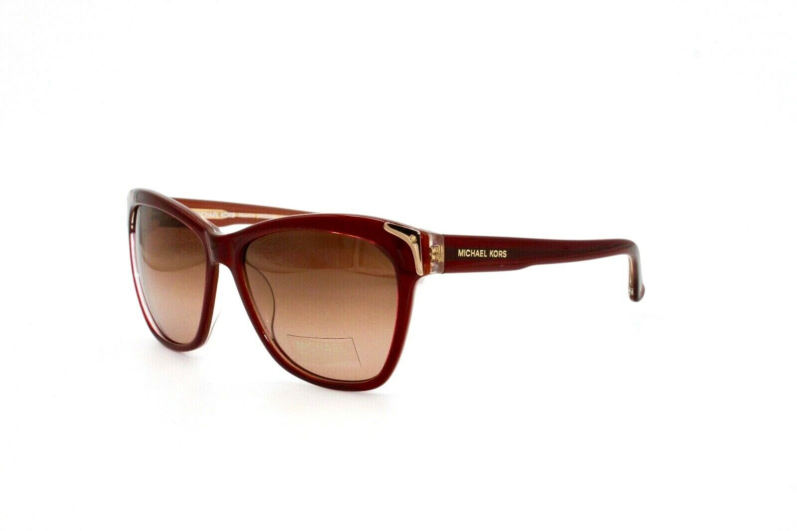 Michael Kors Sunglasses Madeline (MKS826) 604 Made in Italy 58 16 130 - Mydesigneroptic