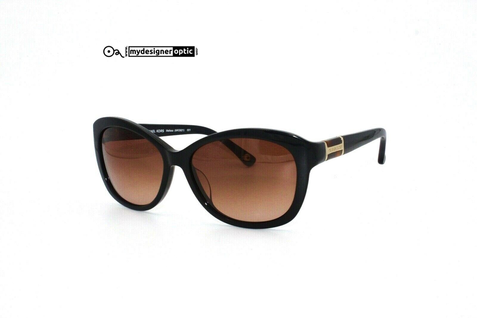 Michael Kors Sunglasses Melissa (MKS821) 001 58-16 125 Made in Italy - Mydesigneroptic