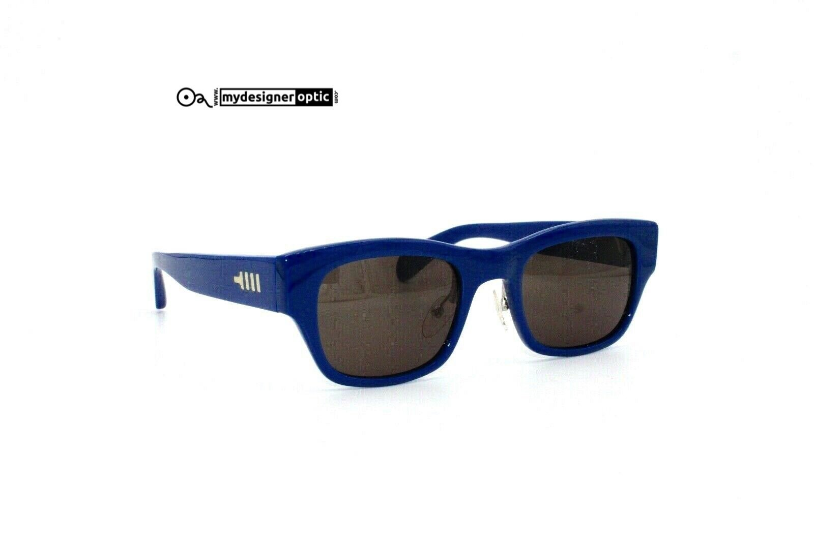 Mosley Tribes Gates, Sunglasses (Flipped up) Extremely Rare Collector BLU - Mydesigneroptic