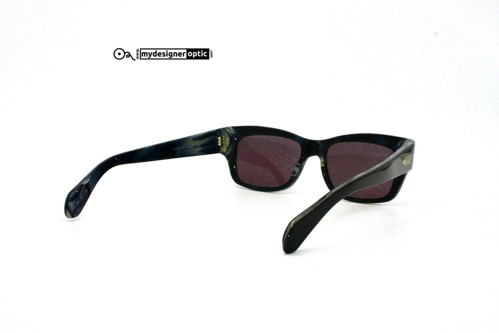 Mosley Tribes Sunglasses Limited Edition 51-17-145 Sylford CAD - Mydesigneroptic
