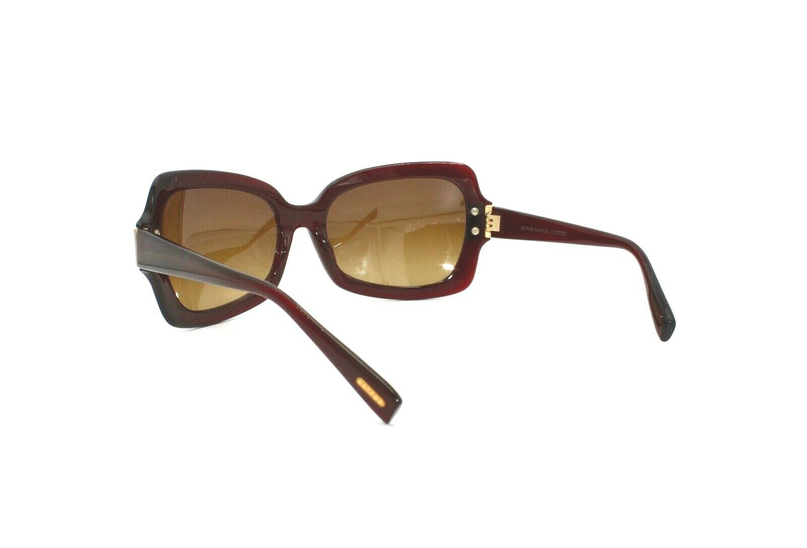 Oliver Peoples Sunglasses 59 19-130 Vilette SI Polarized Made in Japan - Mydesigneroptic