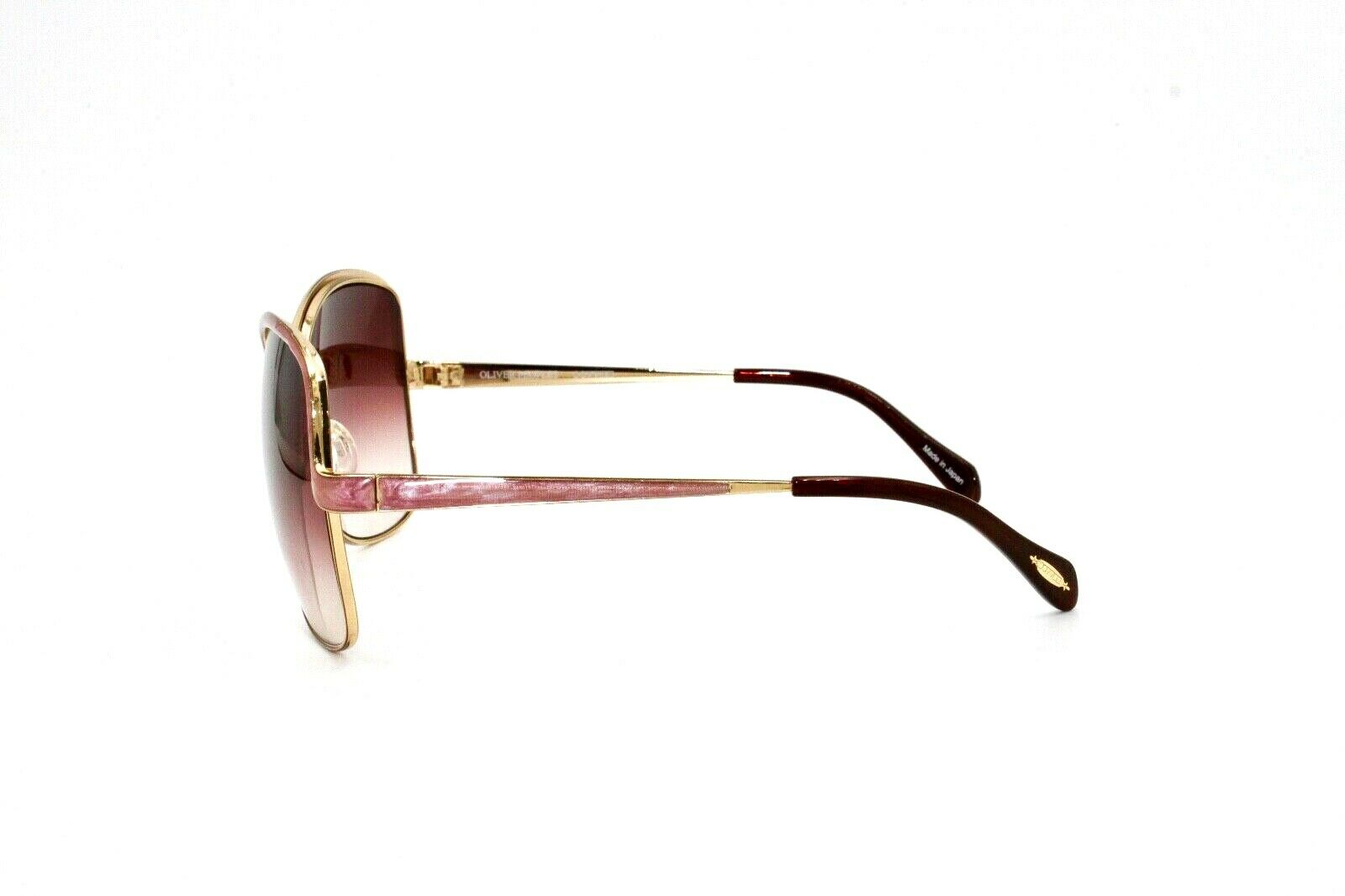 Oliver Peoples Sunglasses 62 16-130 Annice PPG Made in Japan - Mydesigneroptic