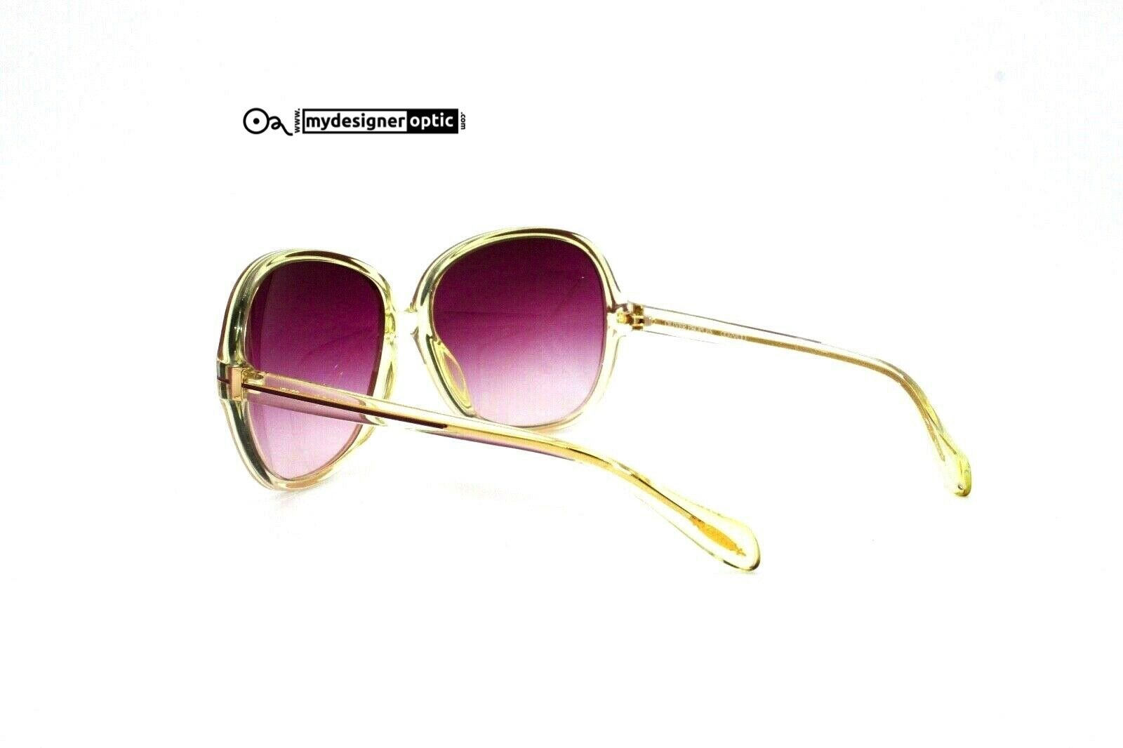 Oliver Peoples Sunglasses 63-16-133 Sabina CRY/RL Made in Japan - Mydesigneroptic