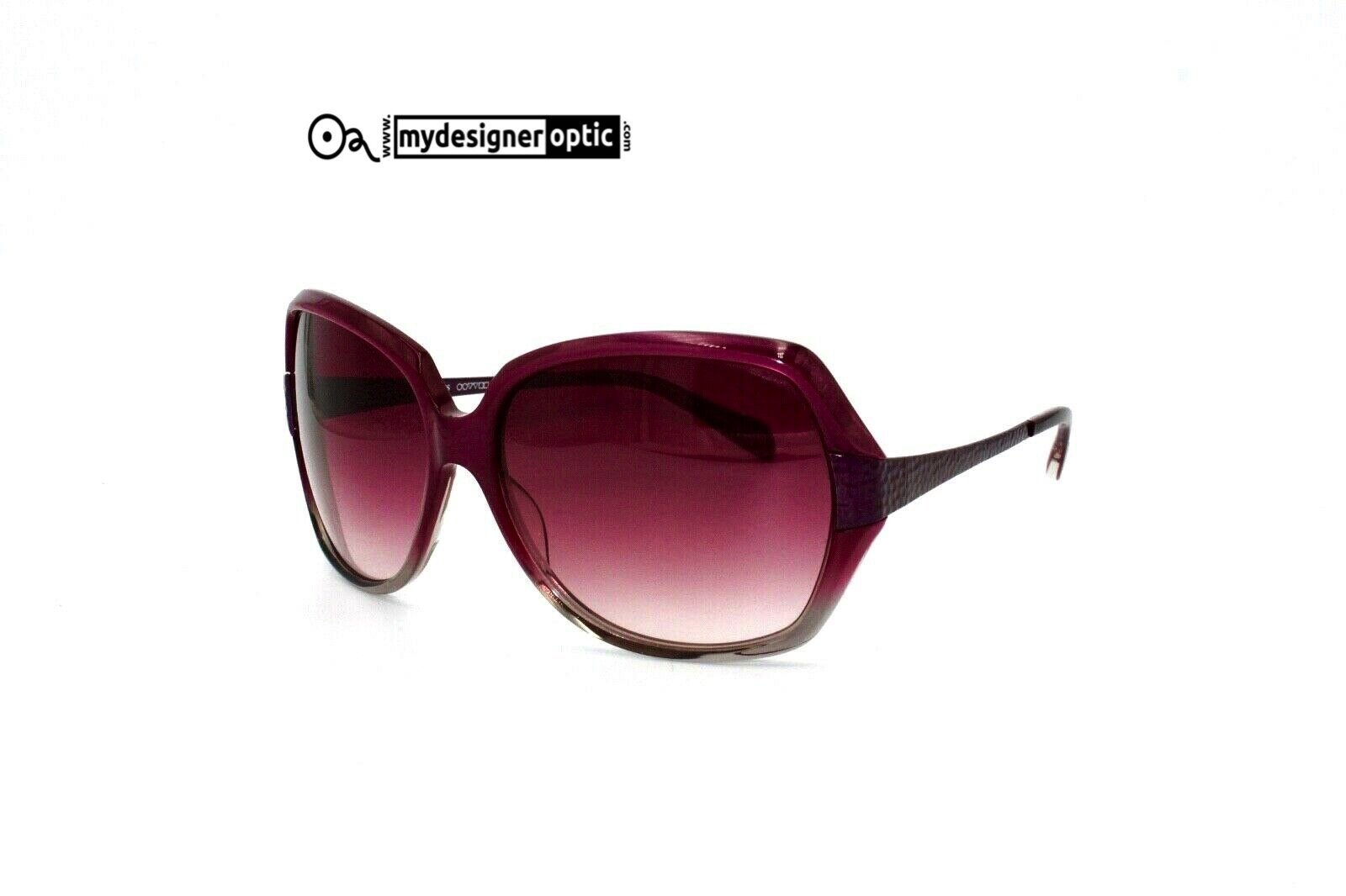 Oliver Peoples Sunglasses Guiselle 63-16-129 AMEGR Made in Japan - Mydesigneroptic