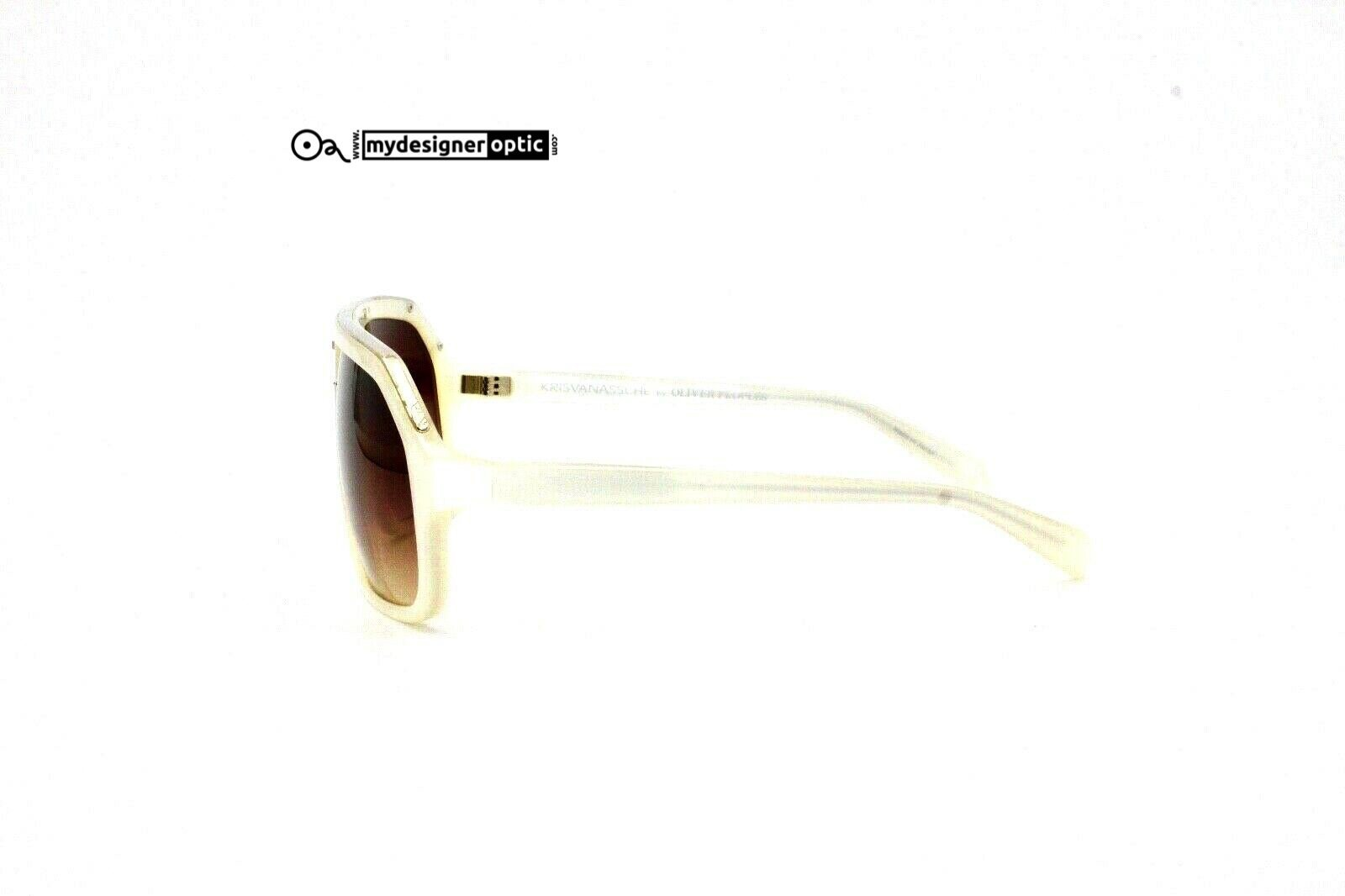 Oliver Peoples Sunglasses KRISVANASSCHE By Oliver Peoples Made in Japan - Mydesigneroptic