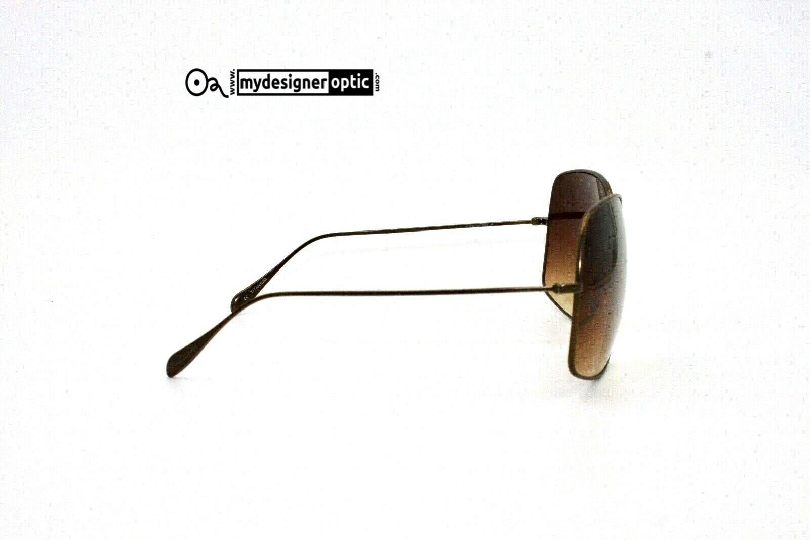 Oliver Peoples Sunglasses Nona Titanium W 66-16-130 Made in Japan - Mydesigneroptic