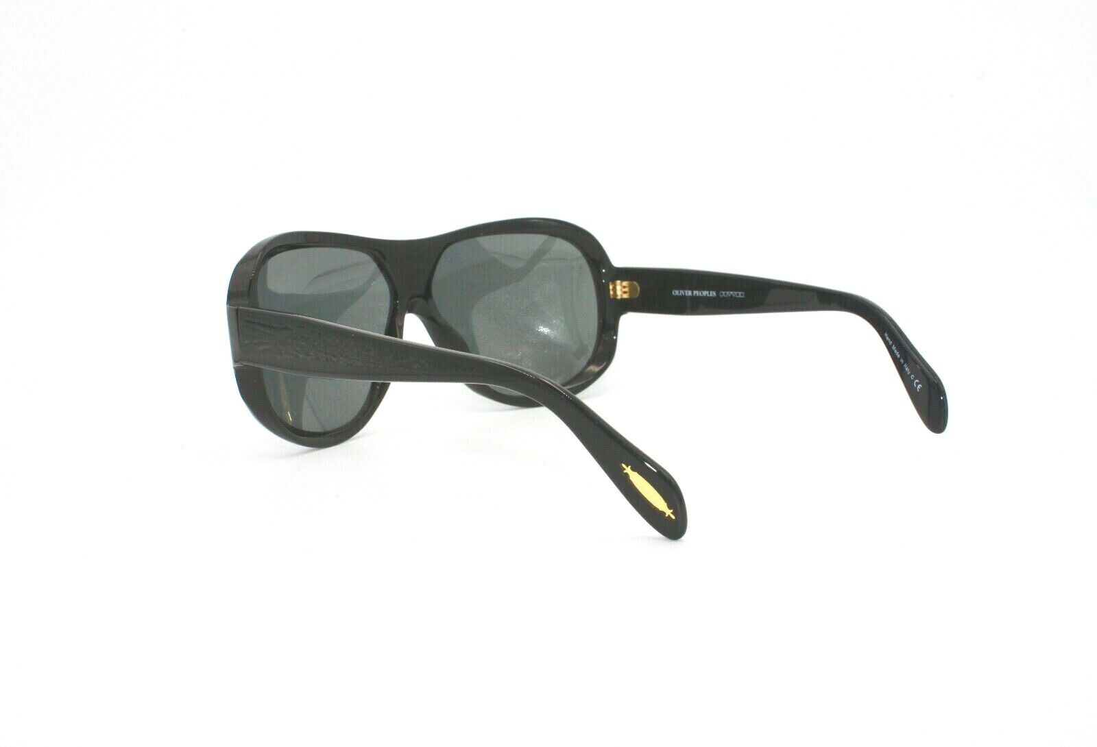 Oliver Peoples Sunglasses OV 5168-S 1005/87 Knox 62 12 140 3N Hand made in Italy - Mydesigneroptic