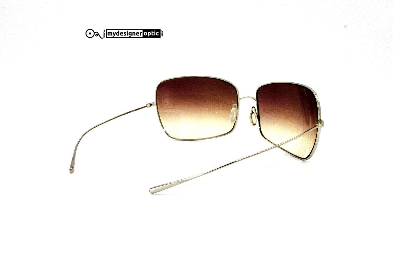 Oliver Peoples Sunglasses Papillon S 66-17-120 Made in Japan - Mydesigneroptic