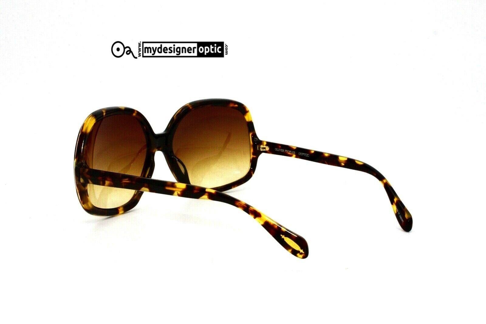 Oliver Peoples Sunglasses Tayla DTB 61-17-135 Made in Italy - Mydesigneroptic