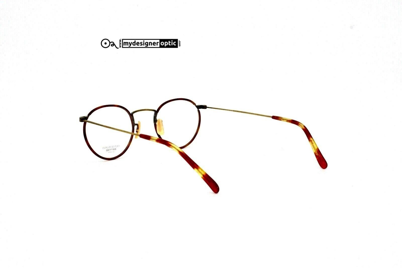Oliver peoples Eyewear Frame OP-70 140 Made in Japan - Mydesigneroptic