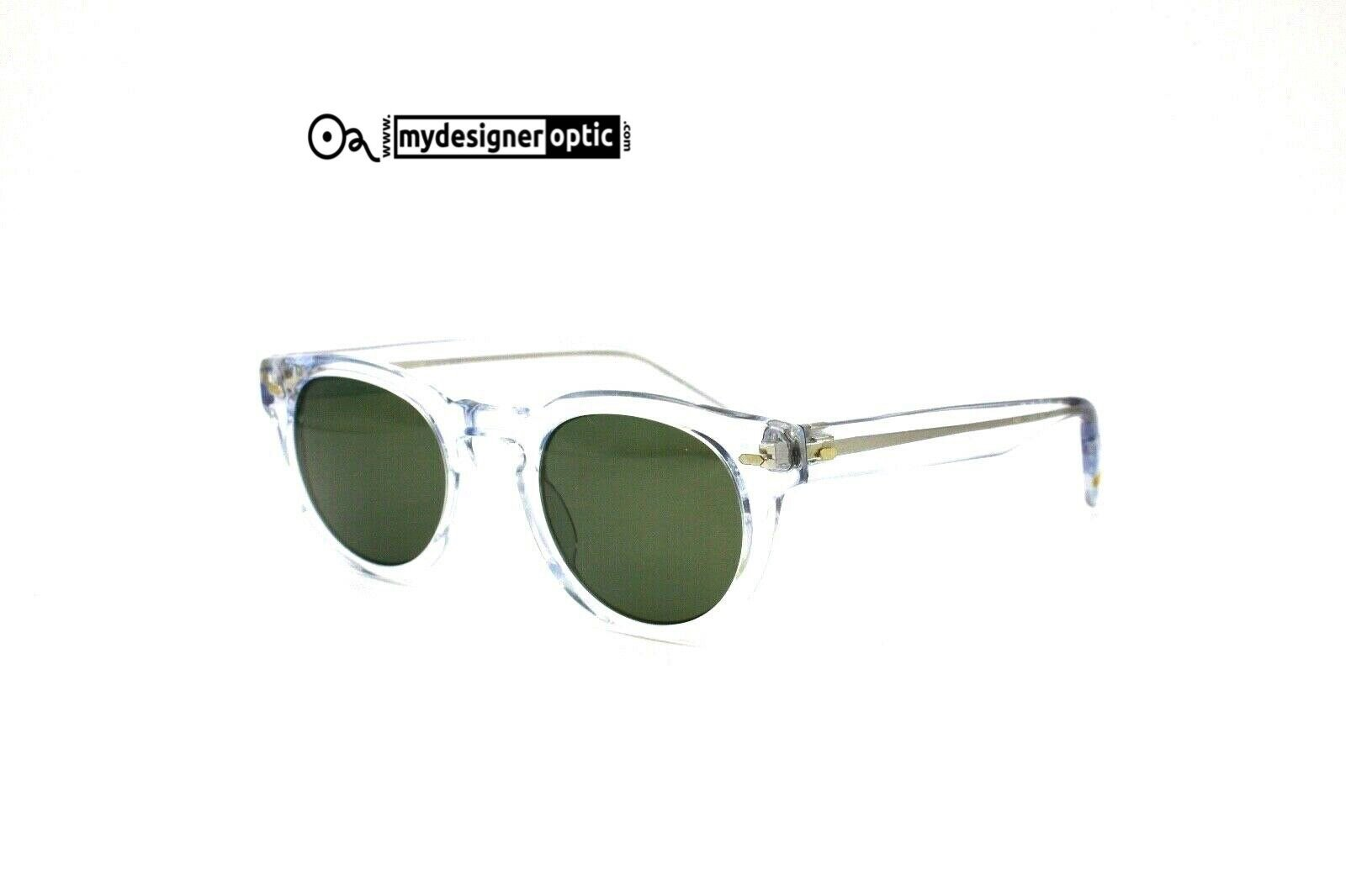 Paul Smith Sunglasses 45-22-140 PS-427 CRY Made in Japan - Mydesigneroptic
