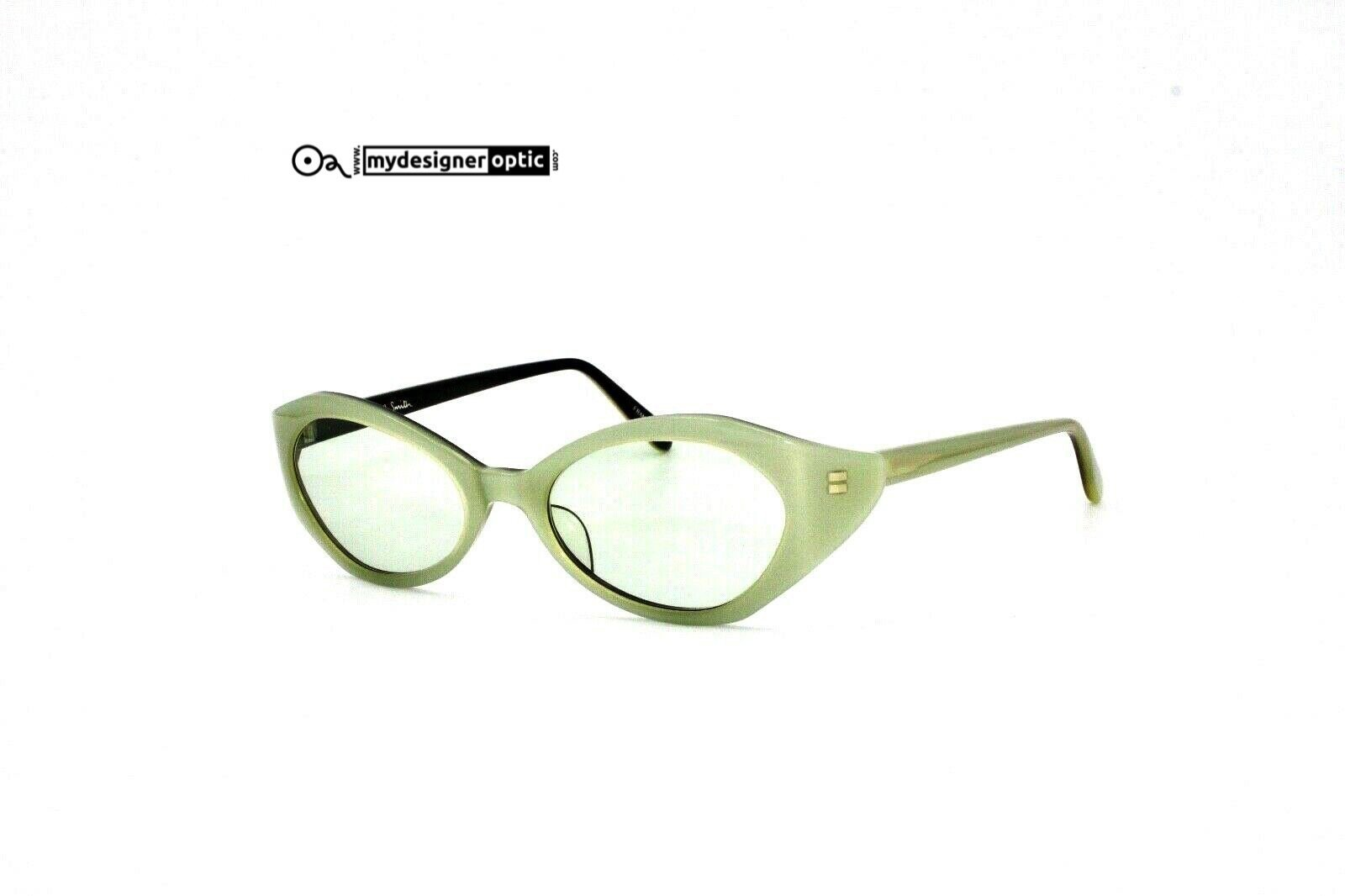 Paul Smith Sunglasses PS-213 SF Limited edition Made in Japan - Mydesigneroptic