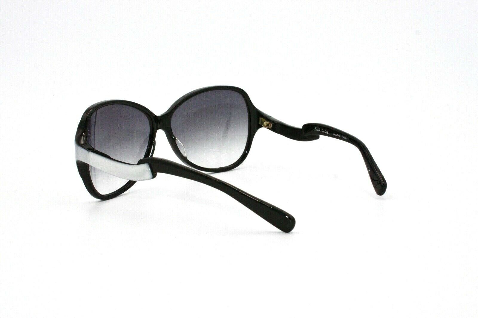 Paul Smith Sunglasses PS-388 BK/IS 59 14-120 Made in Japan - Mydesigneroptic