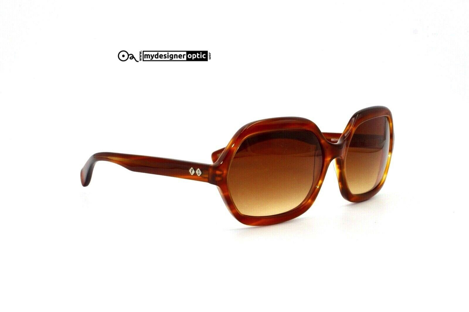 Paul Smith Sunglasses Westbourne KWT 60-17-137 Limited Edition Made in Japan - Mydesigneroptic