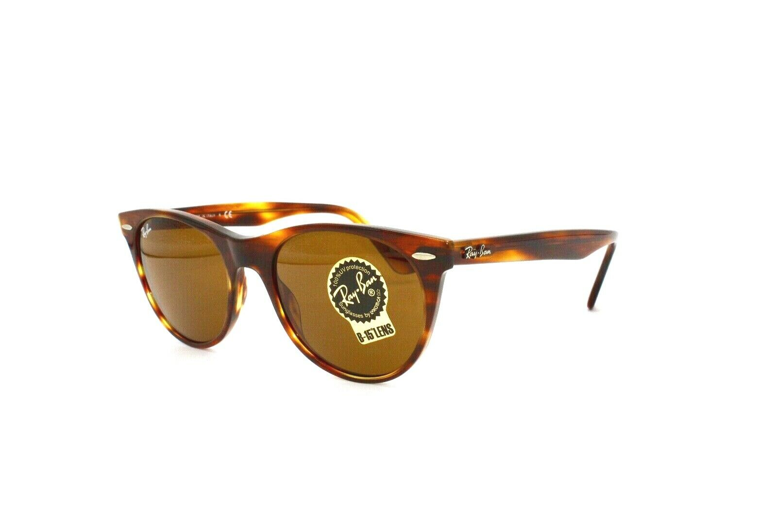 Ray Ban Sunglasses RB 2185 954/33 52 18 145 3N Made in Italy - Mydesigneroptic