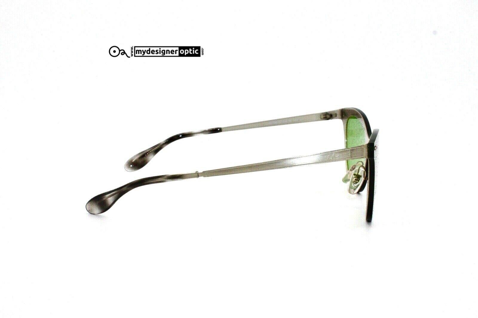 Ray Ban Sunglasses RB 3580-N 043/71 140 3N Made in Italy - Mydesigneroptic
