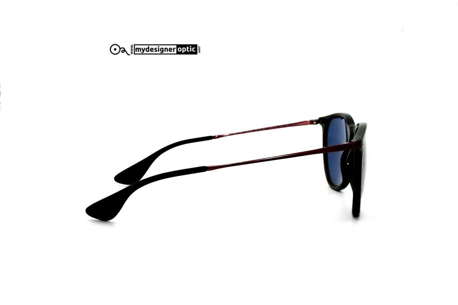 Ray Ban Sunglasses RB 4171 ERIKA 6473/80 54 18 145 3N Made in Italy - Mydesigneroptic