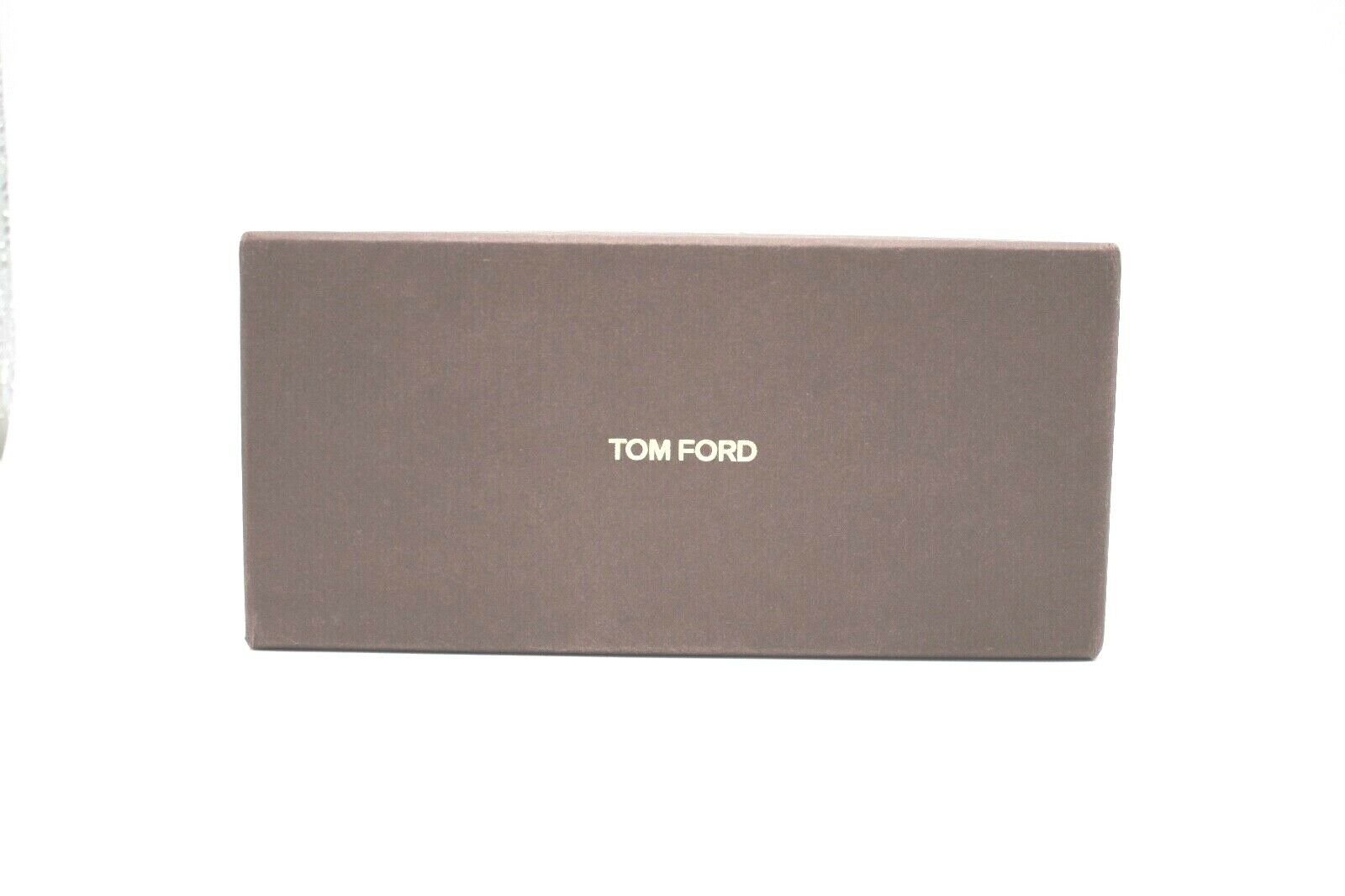 Tom Ford Empty Gift Storage Sunglasses Box - Mydesigneroptic