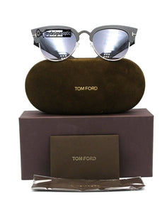 Tom Ford Sunglasses Alexandra-02 TF607 05C 51 21 145 3 2-1.8 Made in Italy - Mydesigneroptic