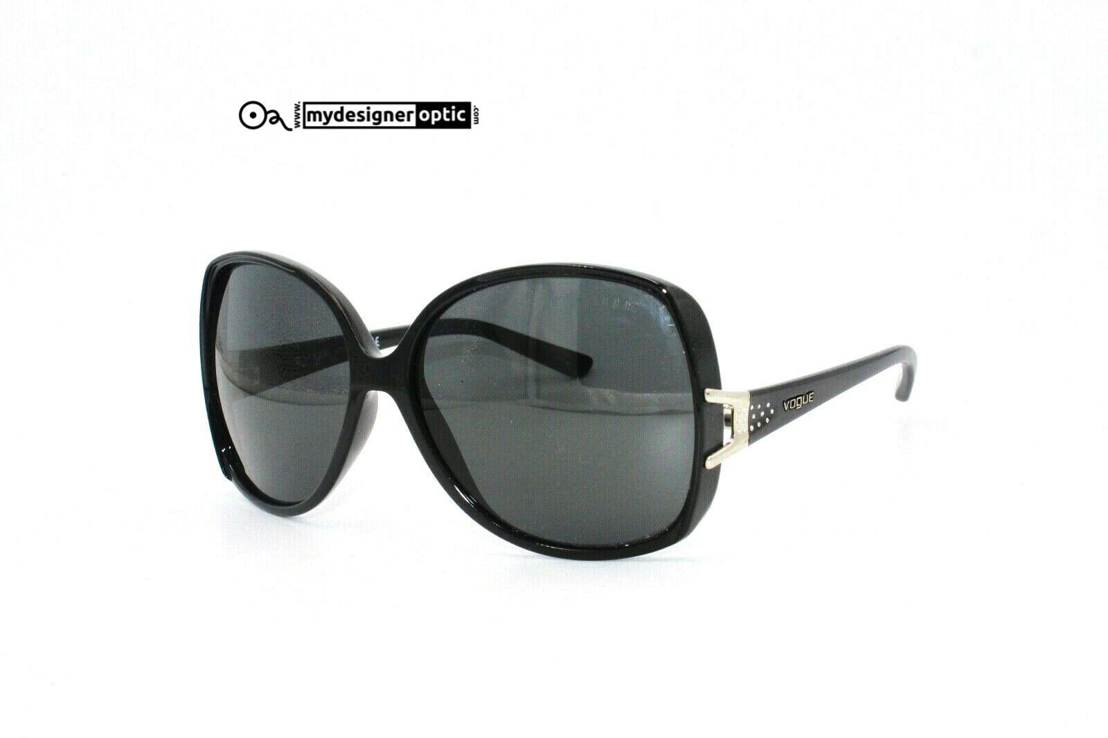 Vogue Sunglasses VO-2665-S-B W44/87 60-15 130 3N Made in Italy - Mydesigneroptic