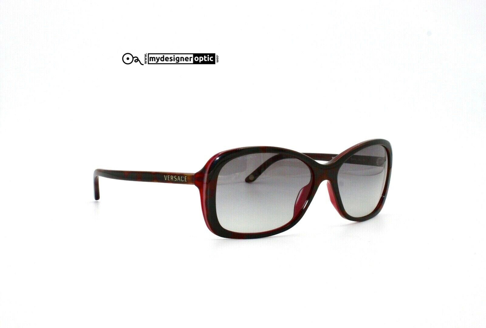 Versace Sunglasses MOD.4189 886/11 58-16 135 2N Made in Italy - Mydesigneroptic