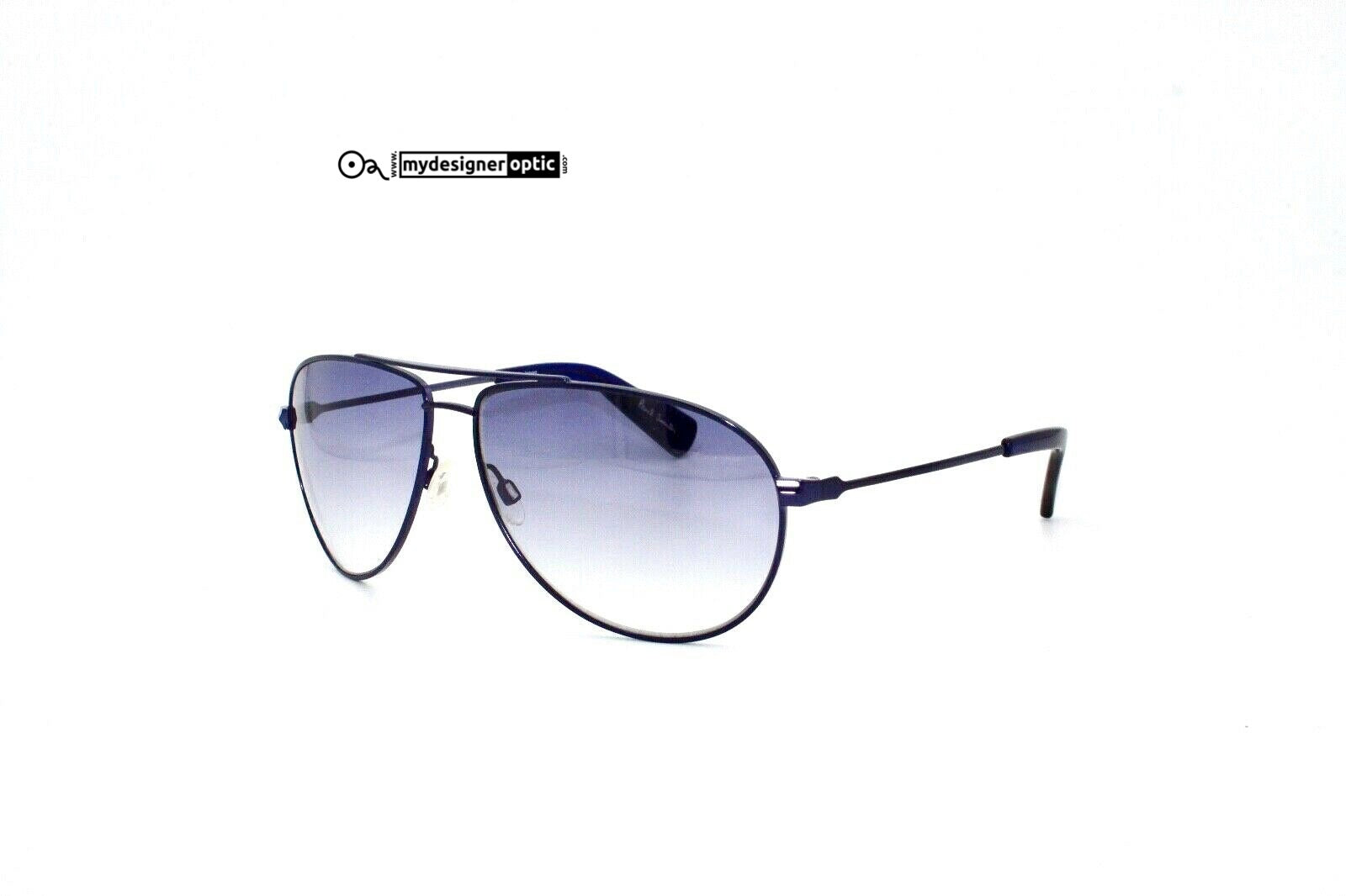 Paul Smith Sunglasses Navy PS-836 63-14-135 Made in Japan - Mydesigneroptic