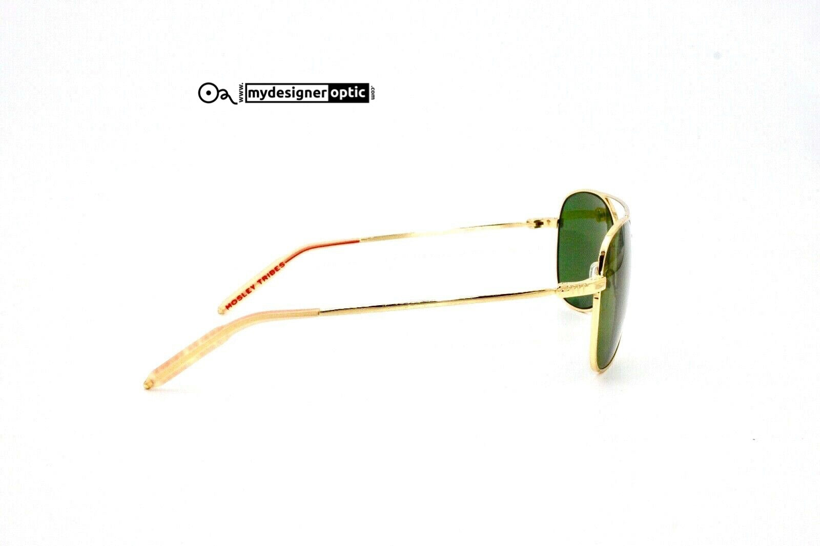 Mosley Tribes Sunglasses Javelin G Photochromic Lenses (Real Dead Stock) - Mydesigneroptic