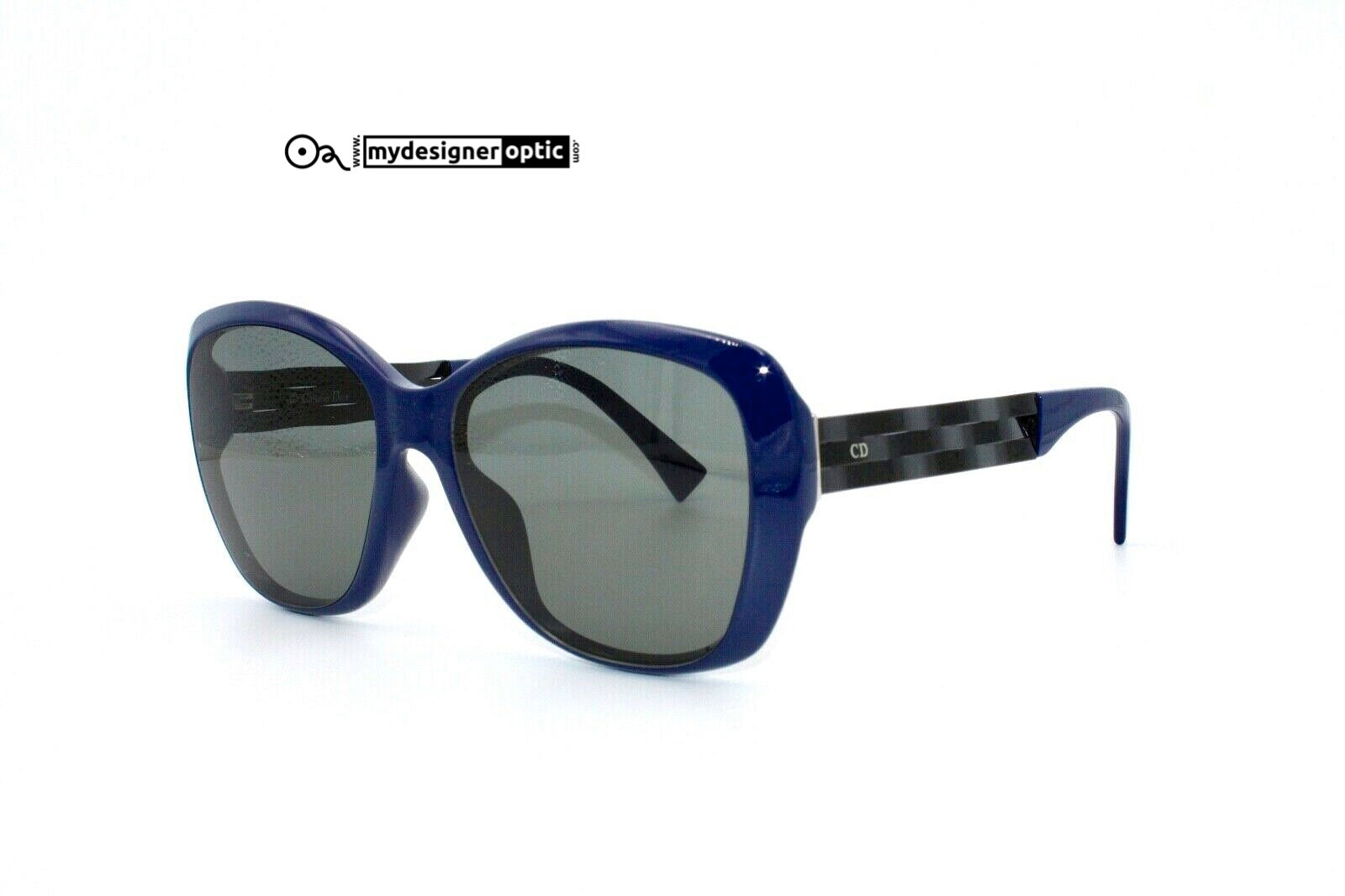 Christian Dior Sunglasses Ribbon1NF S5X8A 57-17 150 Made in Italy (DEAD STOCK) - Mydesigneroptic