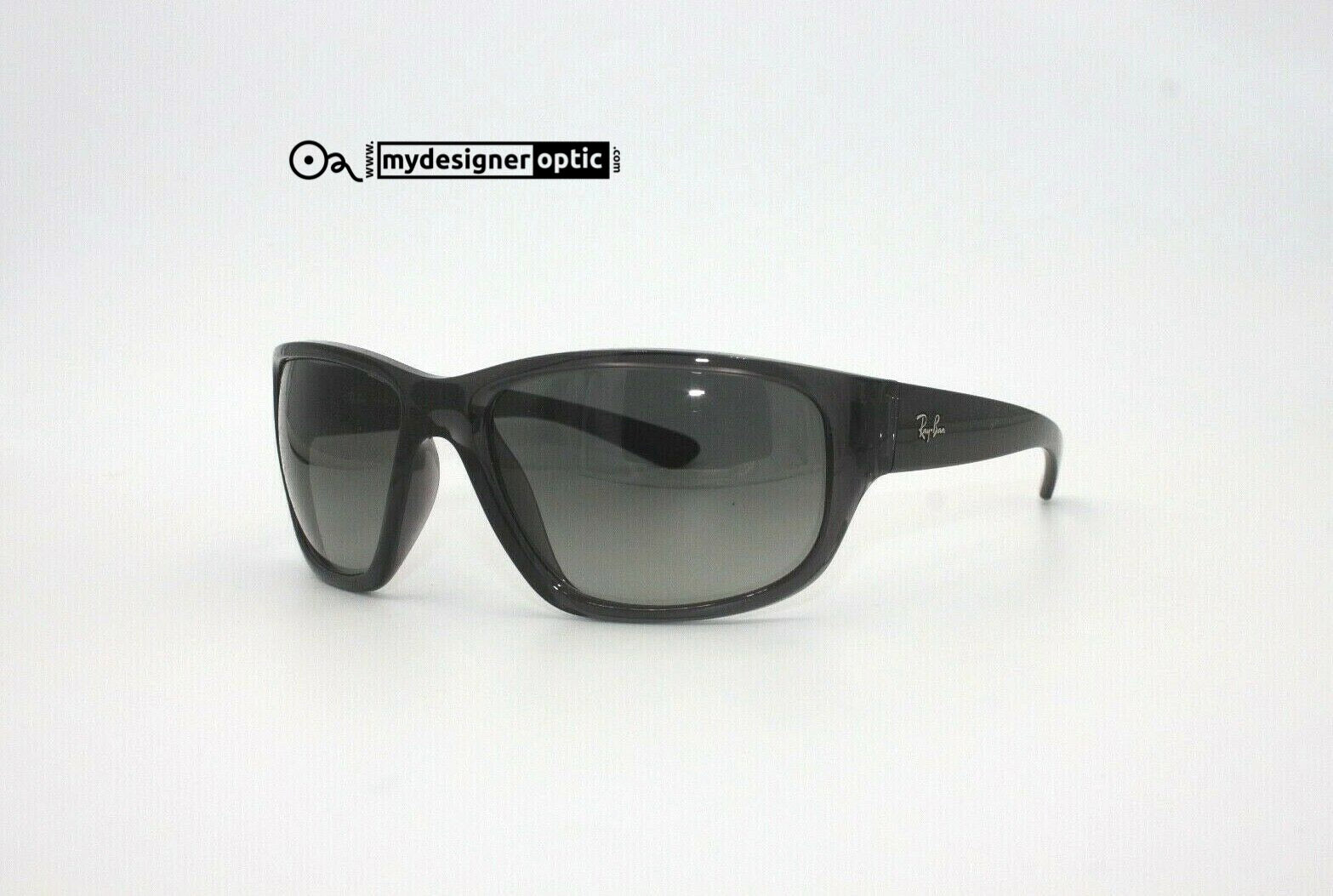 Ray Ban Sunglasses RB 4300 705/71 63-18 130 3N Made in Italy - Mydesigneroptic